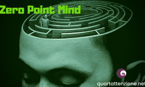 quartattenzione - Zero Point Mind